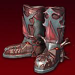 Uhlové papuče II